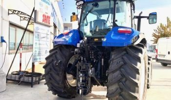 NEW HOLLAND T5. 115 ELECTRO COMMAND completo